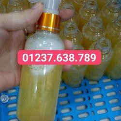 sữa tắm trắng vàng 24k loại mạnh giá sỉ