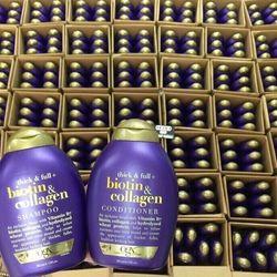 Dầu Gội Xã Biotin và Collagen Mỹ giá sỉ