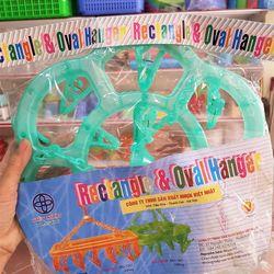 Móc dù tròn treo quần áo trẻ em Việt Nhật giá sỉ