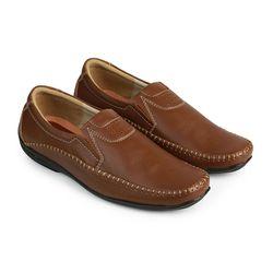 Giày mọi nam da bò giá sỉ giá sỉ