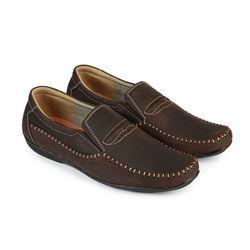 Giày lười nam da bò giá rẻ giá sỉ