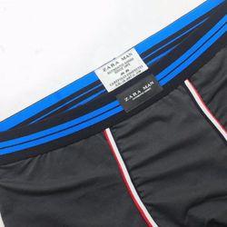 Hộp 3 quần lót nam boxer giá sỉ