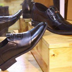 Giày lười công sở đế tăng chiều cao 65cm - GL71 cung cấp bởi MENLI