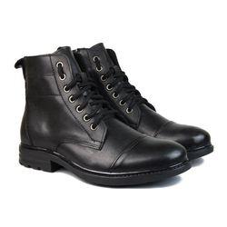 Giày nam cao cổ cực chất đế tăng chiều cao 5cm - CC15 cung cấp bởi MENLI giá sỉ