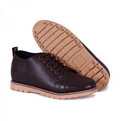 Giày nam da trẻ trung đế tăng chiều cao 65cm - TC14 cung cấp bởi MENLI