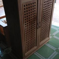 tủ giày gỗ tự nhiên giá sỉ
