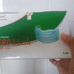 Khẩu trang y tế Tây Sài Gòn giá sỉ