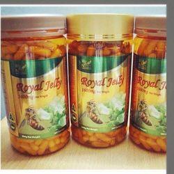 Sữa Ong Chúa WELL BEING NUTRITION Royal Jelly 1600mg 365 viên giá sỉ, giá bán buôn