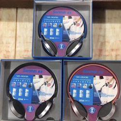 Headphone Senmai HD-206 giá sỉ