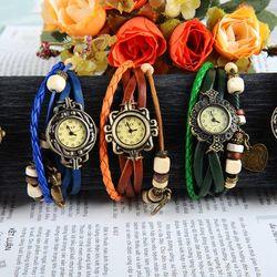Đồng hồ kiêm vòng đeo tay giá sỉ