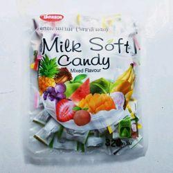 Kẹo sữa mềm Danson Thái Lan 320gam giá sỉ