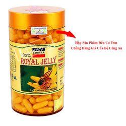 Sữa Ong Chúa Úc COSTAR 1450mg x 365 viên giá sỉ