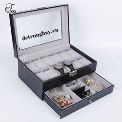 hộp đựng trang sức đồng hồ giá sỉ