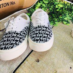 giày sneaker van FOG nam nữ giá sỉ