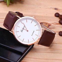 Đồng hồ Gene da và vải đẹp giá sỉ