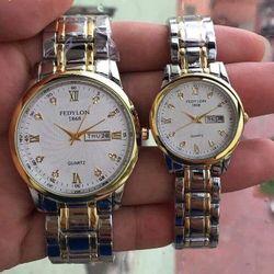 Đồng hồ nam Fedy cặp sành điệu trẻ trung giá sỉ
