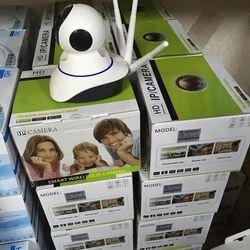 Camera WIFI 360 HÌNH ẢNH HD giá sỉ