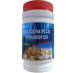 CALCIUM PLUS VITAMIN D3 - Bổ sung Calci và vitamin D giá sỉ