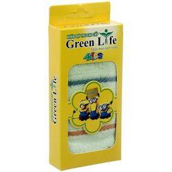 Khăn sợi tre trẻ em Green Life giá sỉ