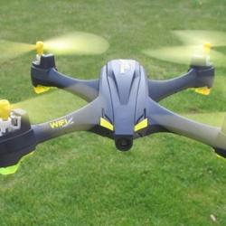 Máy bay Flycam Điều Khiển Từ Xa HUBSAN X4 STAR H507A TẶNG KÈM 1 PIN DỰ PHÒNG - Gắn Kèm Wifi Camera Truyền Video Trực Tiếp Đến giá sỉ