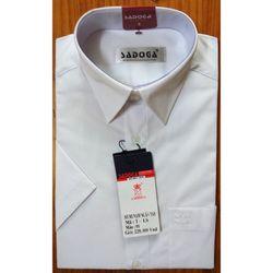 Áo sơ mi trắng ngắn tay form rộng SADOGA giá sỉ, giá bán buôn