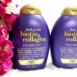 Dầu Gội Xả Biotin Collagen Mỹ giá sỉ