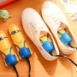 Máy sấy giày khử mùi tiện lợi nhỏ gọn giá sỉ