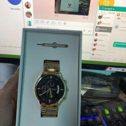 Đồng hồ nibosi full box tặng chỉnh dây kim và pin giá sỉ