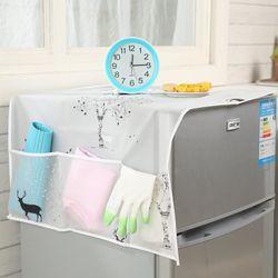 Tấm phủ tủ lạnh và lò vi sóng tiện dụng giá sỉ