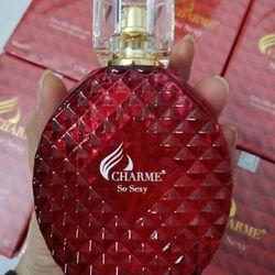 Nước hoa Charme Sexy - 50ml