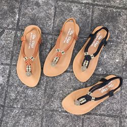 giày sandal siêu cute giá sỉ
