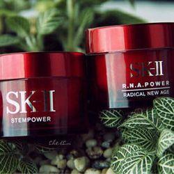 Kem dưỡng da chống lão hóa SK-II RNA Power Radical New Age - HŨ MINI SIZE TẬN 15g giá sỉ