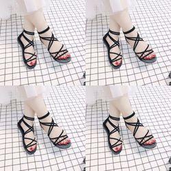 giày sandal bit hậu giá sỉ