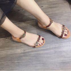 giày sandal bệt nữ giá sỉ
