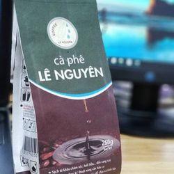Cafe Lê Nguyên Organic sạch - nguyên chất 100 giá sỉ