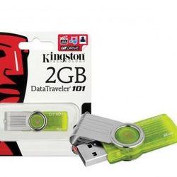 Kingston - USB Kingston L1 - 2GB - chất liệu nhựa giá sỉ