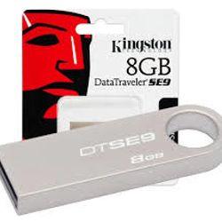 Kingston - USB Kingston L1 - 8GB - chất liệu nhôm giá sỉ