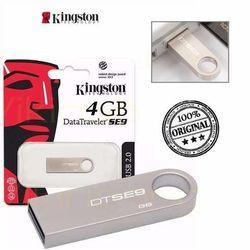 Kingston - USB Kingston L1 - 4GB - chất liệu nhôm giá sỉ