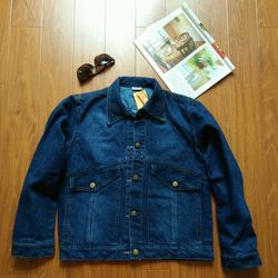 áo khoác jean nữ giá sỉ