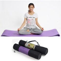 Thảm tập yoga tặng kèm túi giá sỉ