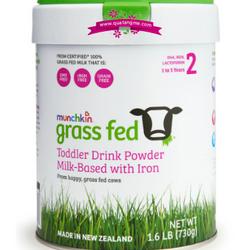 Grass Fed Baby Formula 2 - Sữa bột phù hợp cho bé từ 6-12 tháng tuổi của Úc giá sỉ