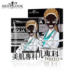 Mặt nạ cấp nước gấp 30 lần thông thường SexyLook Aqua Đen giá sỉ