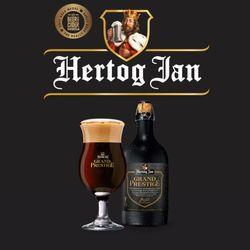 Bia Sứ Hà Lan Hertog Jan Grand Prestige - 500ml giá sỉ