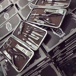 sét bộ làm móng dao kéo đủ 13 món giá sỉ, giá bán buôn