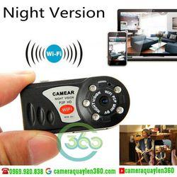 Camera Q7 IP WIFI Quay Đêm giá sỉ, giá bán buôn