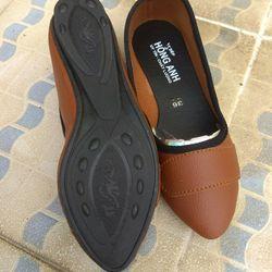 giày búp bê bệt giá sỉ, giá bán buôn