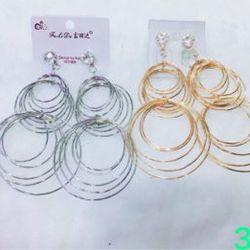 Bông tai hàng mới về Sỉ 25k / đôi Hàng ik hình Nhanh tay đặt hàng lượng có hạn giá sỉ