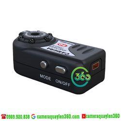 Camera Q5 Quay Đêm HD 720480p giá sỉ