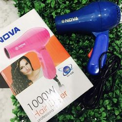 Máy sấy tóc Nova giá sỉ