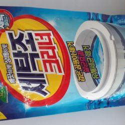 Bột tẩy lồng máy giặt 450g - Hàn Quốc giá sỉ